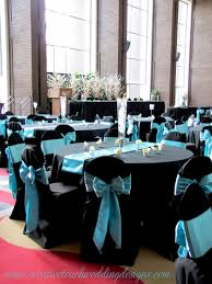 Turquoise And White Wedding Decorations 50s Wedding Theme Ideas Creative Touch Wedding Designs Conexus