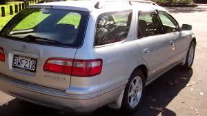 1997 Toyota Camry Gracia Station Wagon $1 RESERVE!!! $Cash4Cars ...