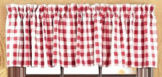 red gingham curtains red gingham kitchen curtains gingham curtains fashionable design ideas red gingham curtains interior red gingham