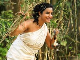 Priya Anand To Act In Web Series? | Varnam MY