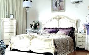 Italian Lacquer Bedroom Sets White Lacquer M Furniture Black Italian ...