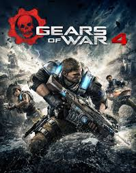 Video Gears Gears Of War 4 Games Gears Of War Official Site