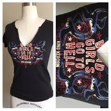 Cool Cut Up Shirt Designs