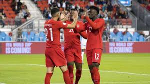 Soccer Lineups Live Canada Vs Usa Concacaf Nations League Preview