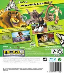 Small Picture Madagascar Escape 2 Africa Box Shot for PlayStation 3 GameFAQs