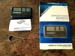 garage door opener clip universal
