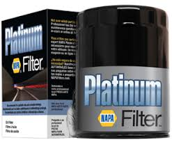 Platinum Napa Filters Do It Yourself Napa Filters