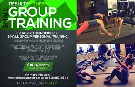Personal Training Flyers Examples (9 Templates) — Bj Designs