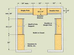 closet design plans. Walk In Closet Designs Plans Design For Master Bedroom Picture Of New O