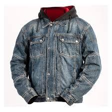 Bilt Jacket Size Chart Bilt Iron Workers Steel Denim Jacket With Dark Hoody