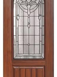 decorative glass for front doors decorative glass exterior door inserts