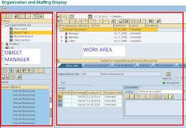 Sap Sd Organizational Structure Flow Chart Sap Ppoce How To Create An Organizational Unit