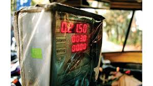 Auto Fare Chart In Jaipur Gujarat Minimum Auto Fare Hiked To Rs 15