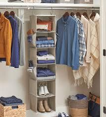 better homes gardens charleston collection 6 shelf closet organizer grey com
