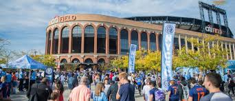 Nyc Arena Queens Seating Chart Citi Field To Host New York City Fcs 2019 Audi Mls Cup