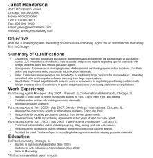 Purchase Resume Samples Purchasing Agent Resume Samples Principal Depict Template Nurul Amal