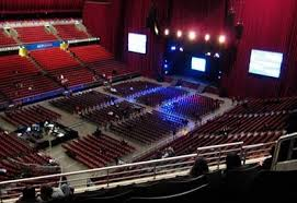 Schottenstein Arena Seating Chart Schottenstein Center Tickets No Service Fees