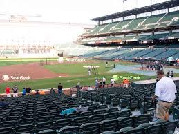 Baltimore Orioles Seating Chart Oriole Park At Camden Yards Section 12 Seat Views Seatgeek