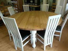 table dining set person tables ideas 56 round