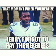 The 30 funniest memes from Cowboys' loss; Internet explodes over ... via Relatably.com