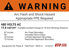 Nfpa 70e Ppe Chart 2017 Practical Guide To Arc Flash And Nfpa70e By Daryn Lewellyn