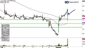 Jd Com Inc Adr Jd Stock Chart Technical Analysis For 12 02 14