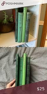 book decor decor coffee table books