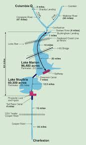 Santee Cooper Lakes