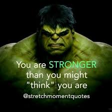 Hulk Quotes Impressive Hulk Quotes Amazing Pinron Broussard On Stretch Moments Quotes