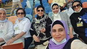 صور قومي المرأة بكفر الشيخ يشارك في مؤتمر حياة كريمة