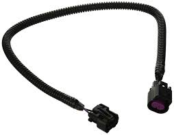 amazon com genuine gm 15789984 fog lamp wiring harness, front  at Ac Delco Wiring Harness 2013 Sierra Fog