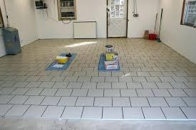 garage flooring tiles design of porcelain tile garage floor images about garage tile on coins porcelain garage flooring tiles