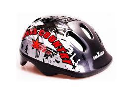 <b>Шлем Maxcity</b> Baby Racing S Blue - Агрономоff