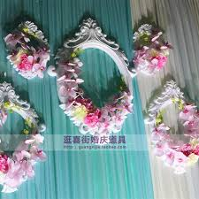 wedding background stage props decorate studio photography Wedding Background Stage Designs wedding background stage props decorate studio photography supplies europe type frame floral original window display decoration wedding stage background ideas