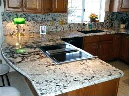 how re laminate countertops that look like granite cost replacing remove without damaging cabinets removing the