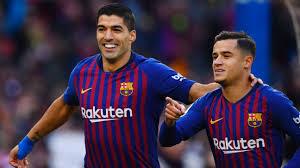 barcelona vs real madrid football match report october 28 2018 espn