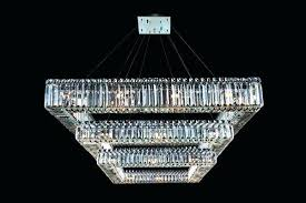 home improvement square crystal chandeliers task modern chandelier large magnificent