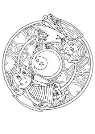 To print the coloring pages from your computer. Mandalas Coloring Pages For Adults