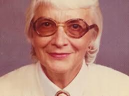 Edith M. Schaffer Duxbury | Obituaries | qctimes.com