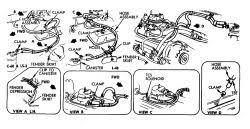 repair guides vacuum diagrams vacuum diagrams autozone com 1970 Corvette Vacuum Diagram click image to see an enlarged view 1970 corvette vacuum diagram