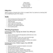 sample customer service supervisor resume comely sample resume objectives customer service manager retail customer service service manager resume examples
