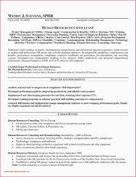 Sample Resume Fresh Graduate Business Administration New Resume