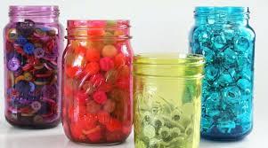 decorative jars decorative glass jars for bath salts decorative jars for bathroom