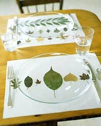 table placement mats view in gallery pressed leaf place mats uk table placemats placemats for
