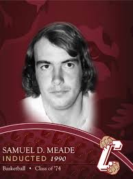 CofC Athletics Hall of Fame: Samuel D. Meade - College of ...