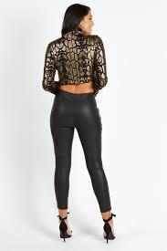 petite faux leather leggings 1