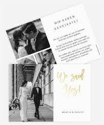 Bestelle die individuellen karten und lasse dich persönlich von uns beraten. Hochzeit Zu Zweit Viele Tipps Und Wie Ihr Das Heimlich Heiraten Der Familie Mitteilt
