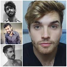 Stubble Facial Hair Style top 7 fine looking stubble beards mens hairstyles and haircuts 7756 by wearticles.com