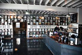4747 se division st (se 48th ave), portland, or coffee shop · richmond · 8 tips and reviews joel brady: Cities Where The Coffee Scene Is Buzzing Portland Or