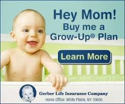 The longer you hold the policy, the more money accumulates in your policy. Gerber Life Insurance Grow Up Plan Life Insurance Companies Life Insurance Policy Life Insurance Premium